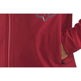 Fox Attack Fire Jacket Herren cardinal